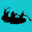 rafting-icon